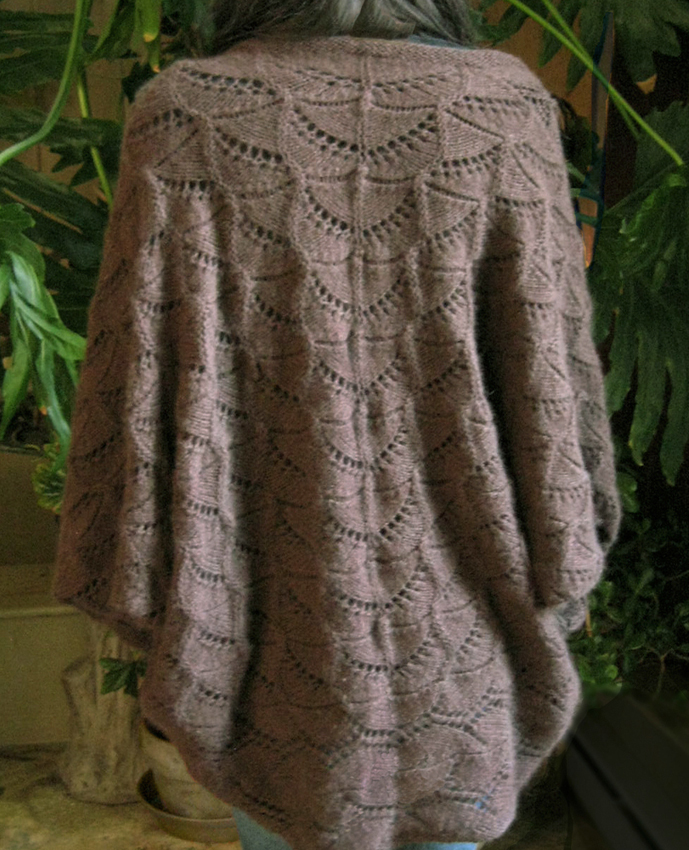 Sunday Knits - cardigan patterns & kits