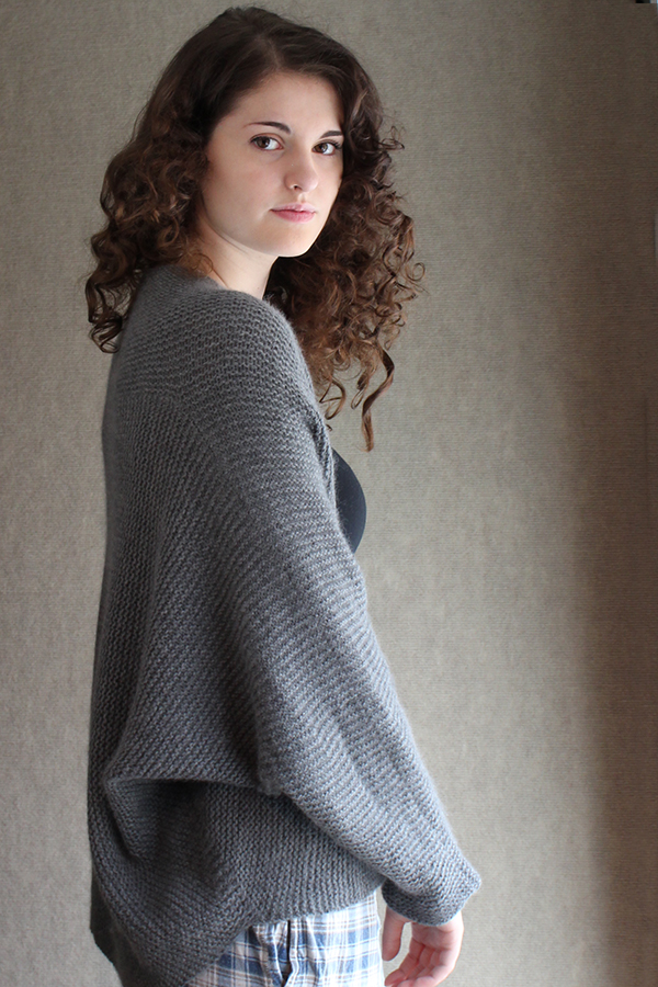 Sunday Knits - what\'s new