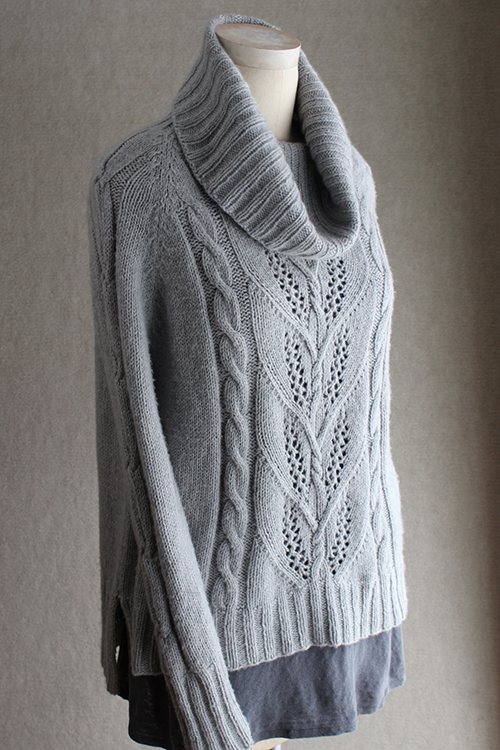 Sunday Knits - what's new