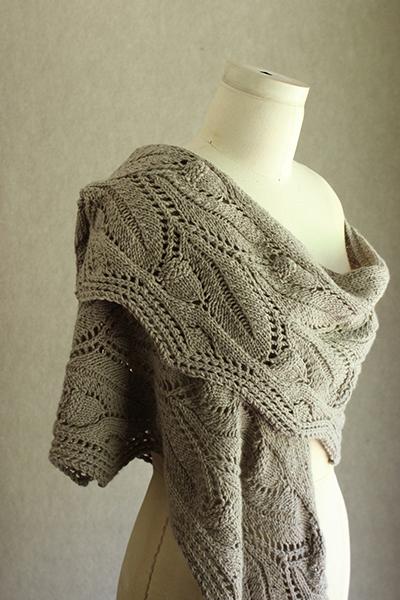 Sunday Knits - shoulderwear - patterns & kits